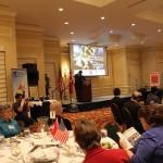 1 - Turkish Cultural Center Maine Friendship Dinner Award Ceremony