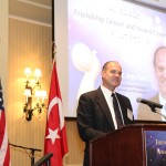 13 - Turkish Cultural Center Maine Friendship Dinner Award Ceremony Dr. Jon Pahl