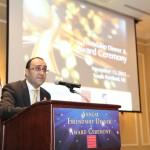 14 - Turkish Cultural Center Maine Friendship Dinner Award Ceremony Hon. Burak Kararti