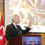 17 - Turkish Cultural Center Maine Friendship Dinner Award Ceremony Senator Roger Katz