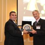 18 - Turkish Cultural Center Maine Friendship Dinner Award Ceremony Senator Roger Katz Tarlan Ahmadov