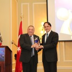 2 - Turkish Cultural Center Maine Friendship Dinner Award Ceremony Governor Paul LePage