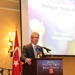 21 - Turkish Cultural Center Maine Friendship Dinner Award Ceremony Mayor William Stokes Dialogue Award