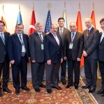 Turkic American Convention Business Summit